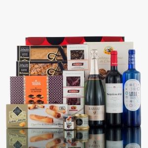 Caja de regalo 604