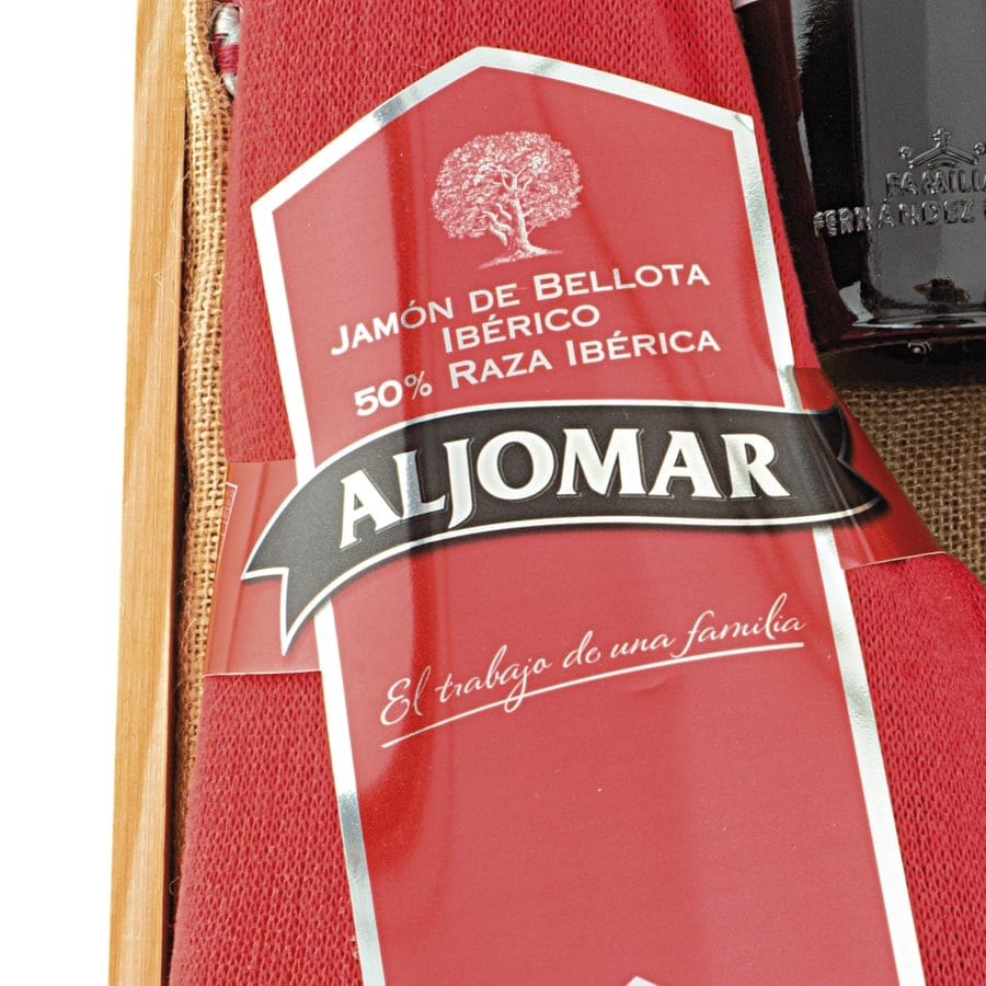 Jamonera 103