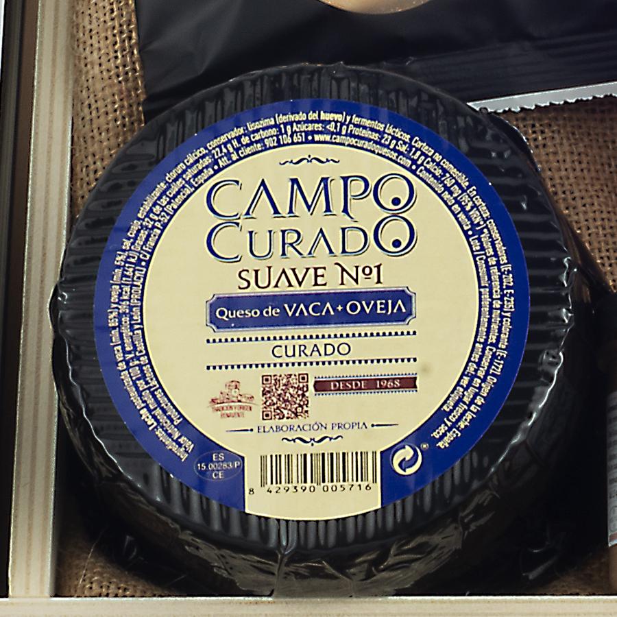 Caja gourmet 406