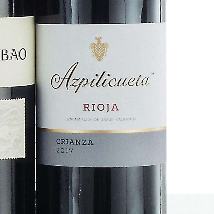 Caja de vinos madera 302
